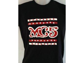 MC5 - NY! - XL (Detroit, Stooges, Dolls, Hellacopters,) - Falkenberg - MC5 - NY! - XL (Detroit, Stooges, Dolls, Hellacopters,) - Falkenberg