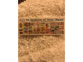 The balm - in The balm Of your hand - Gislaved - The balm - in The balm Of your hand - Gislaved