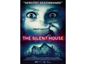 DVD - The Silent House