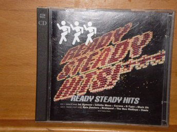 """Ready Steady Hits""."