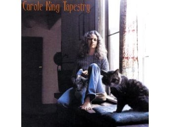King Carole: Tapestry (Vinyl LP)