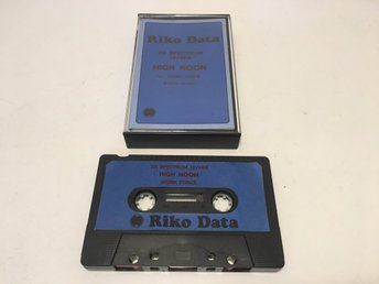 RIKO DATA High Noon  - ZX Spectrum - 198? - Riko Data