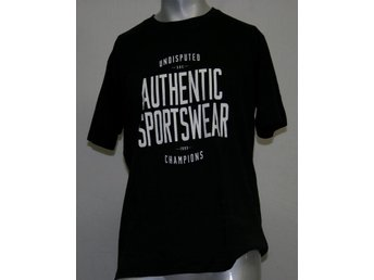 T-shirt, SOC, Strl: XL
