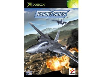 Deadly Skies - Xbox