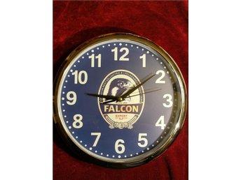 Falcon Väggklocka - Kungsäter - Falcon Väggklocka - Kungsäter