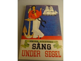 Sång under segel: sånger