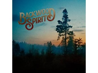 Backwood Spirit: Backwood Spirit (Vinyl LP) Ord Pris 189 kr SALE