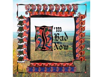 Nap Eyes: I'm bad now (Vinyl LP + Download)