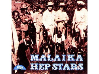 "The Hep Stars - Malaika / It's Nice To Be Back (7"", Single)"