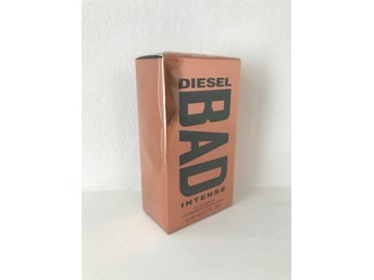 Diesel Bad Intense EDP, 75 ml
