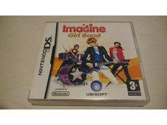 DS / Imagine Girl Band (M)