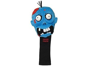 Headcover Zombie Power