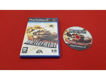 BATTLEFIELD 2 till Sony Playstation 2 PS2