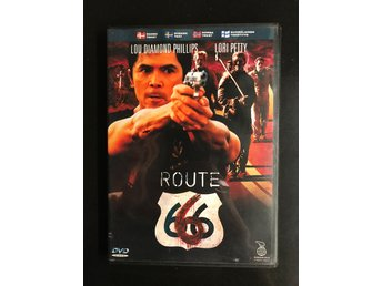 Route 666 -  DVD