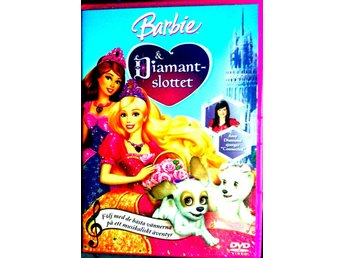 BARBIE OCH DIAMANTSLOTTET