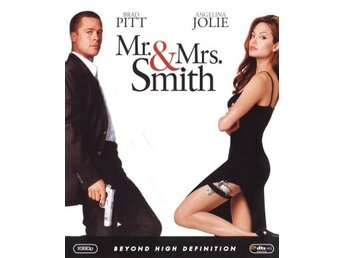Mr. & Mrs. Smith (Beg)