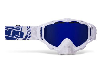 509 2017 Sinister X5 Goggle - Ice