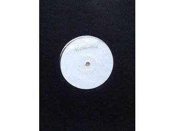 "Future Engineers   titel*  Re:Source / MainframeULTRA RARE 12"", W/L Test Press"