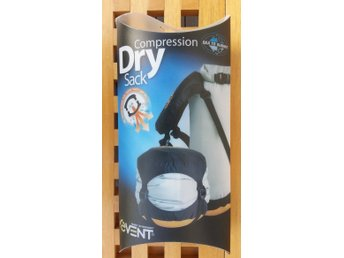 Ny! Sea to Summit eVent® Compression Dry Sacks stl m