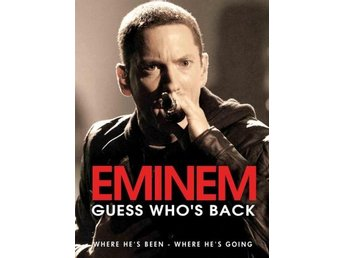Eminem: Guess Who's Back (Documentary) (DVD)