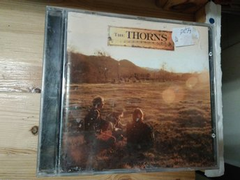 The Thorns - The Thorns, CD