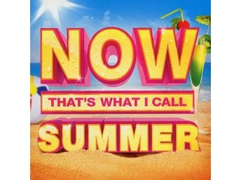 Now That's What I Call Summer (Digi) (3 CD)