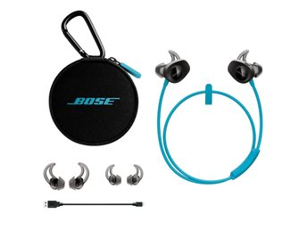Bose Soundsport Wireless Aqua/blå
