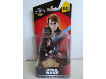Disney Infinity Anakin Skywalker Star Wars