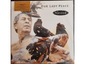 "Our Lady Peace ""Naved""LP"