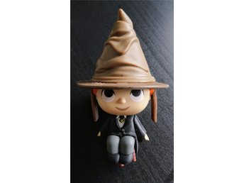 Funko Mystery Ron With Sorting Hat