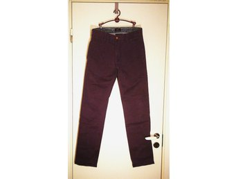 Morris New Slim Chino 30/33