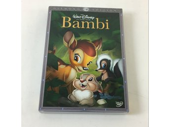 DVD VIDEO, DVD-Film, 4 st, barnfilmer