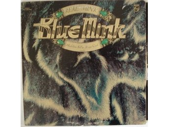 Blue Mink ‎– Real Mink