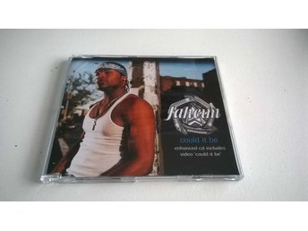 Jaheim - Could It Be, CD