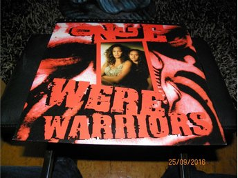 Once were warriors - The criterion collection - 1LD