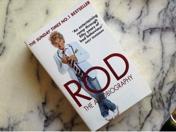 ROD STEWART- THE AUTOBIOGRAPHY!