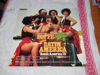 LOFFE--Loffe goes latin america.    LP