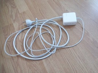 Original Apple Magsafe 2 laddare 45W