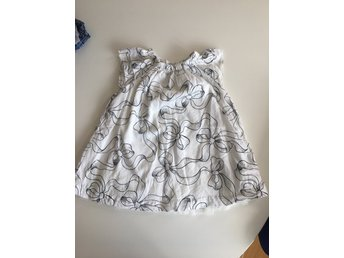 GAP klänning strl 80-86 - ängelholm - GAP klänning strl 80-86 - ängelholm