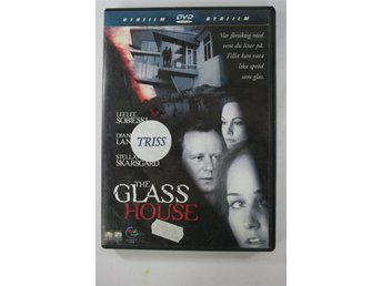 Glass House, DVD-film