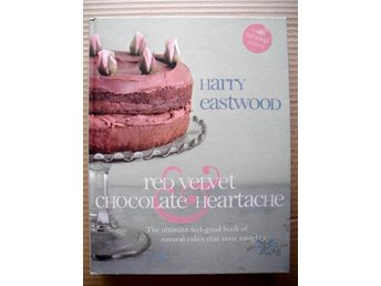 RED VELVET & CHOCOLATE HEARTACHE Harry Eastwood 2009