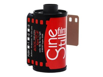 Cine Still Film 800