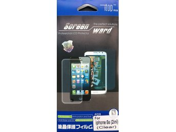 Screen protector for iPhone 5/ 5s/ SE