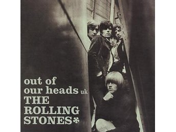 Rolling Stones: Out of our heads/UK 1965 (Rem) (CD)