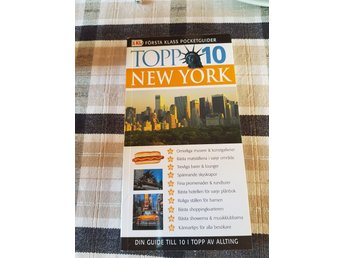 Top 10 Reseguide New York