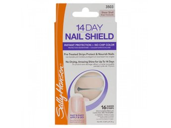 Sally Hansen 14 Day Nail Shield 3503 Sheer shell