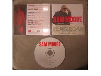 Sam Moore: Overnight Sensational 2006