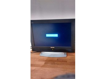 "Philips 19"" LCD-TV"