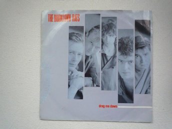 The Boomtown Rats-Drag Me Down