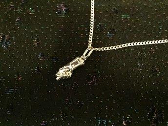 Hand I Akta Silver 70tal 338457861 ᐈ Lundsguld Silver